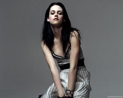 Kristen Stewart Movie The Cake Eaters Actress Wallpaper