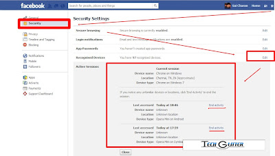 Facebook+accnout+Settings+hacked