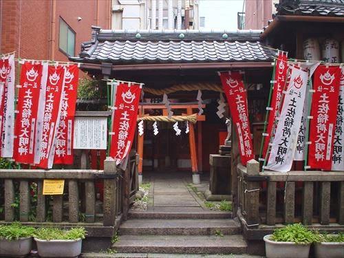岬神社(みさきじんじゃ)