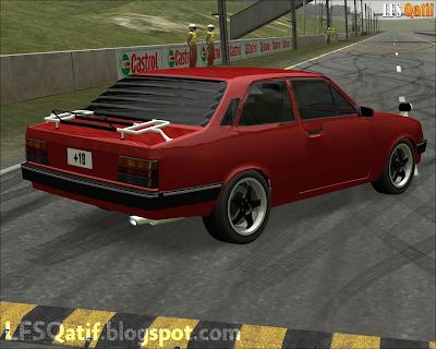 XR - Chevette SL v.2 [Tfjeer]