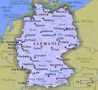 Soñando con un viaje de Alemania a España, viaje de regreso, además contractura muscular en el hombro derecho y demás variedades