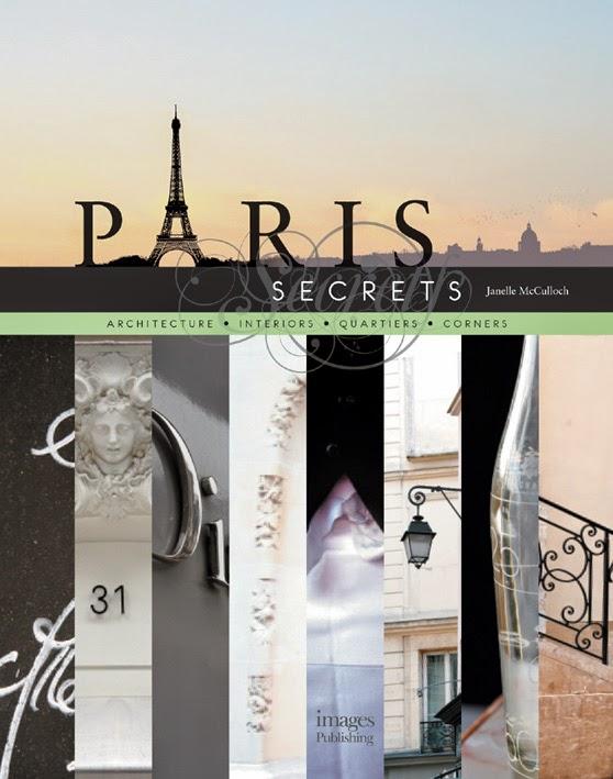 PARIS SECRETS (2009)
