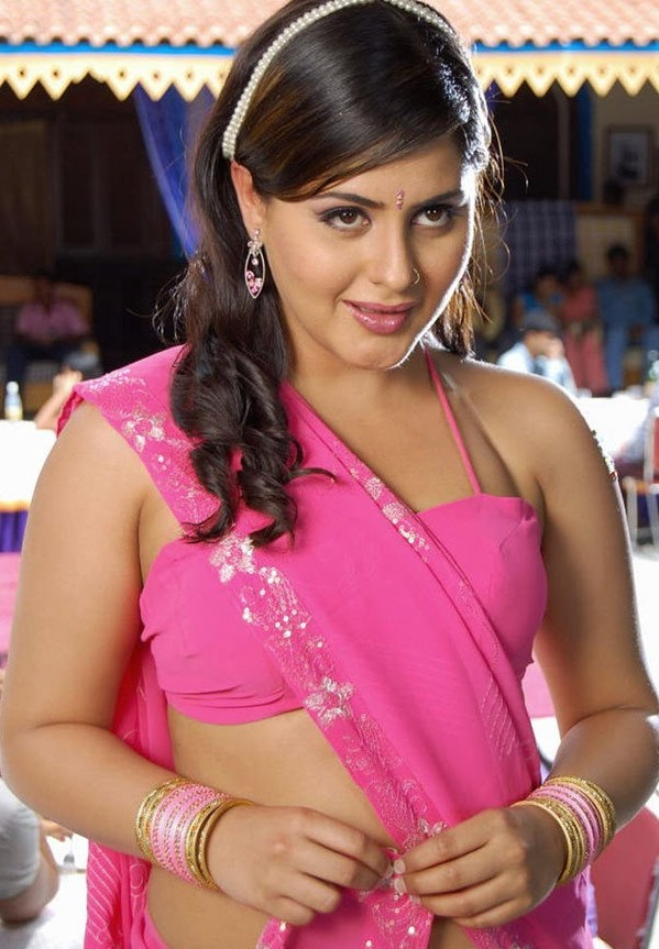 Farzana in Hot Spicy Wallpapers