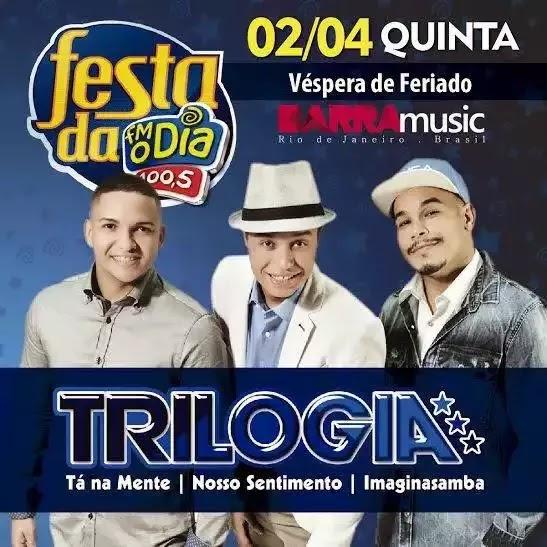 Trilogia-Barra-Musica-03-04-2015 Trilogia - CD Ao Vivo No Barra Music (03-04-2015)