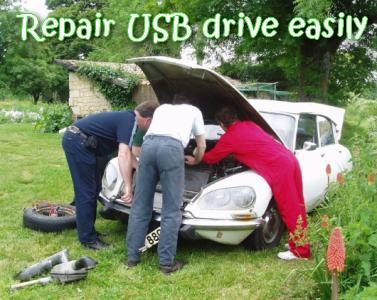 repair-usb-drive