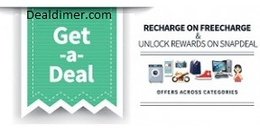 Snapdeal-freecharge-offers