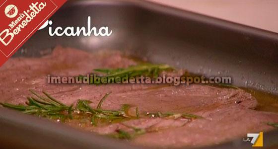 picanha   la ricetta di benedetta parodi - Come Cucinare La Picanha