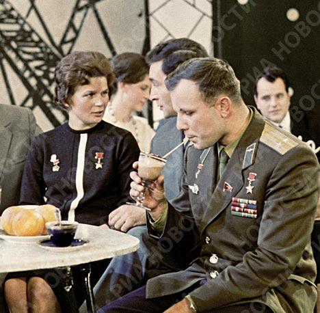 Fotos de Yuri Gagarin 102259896