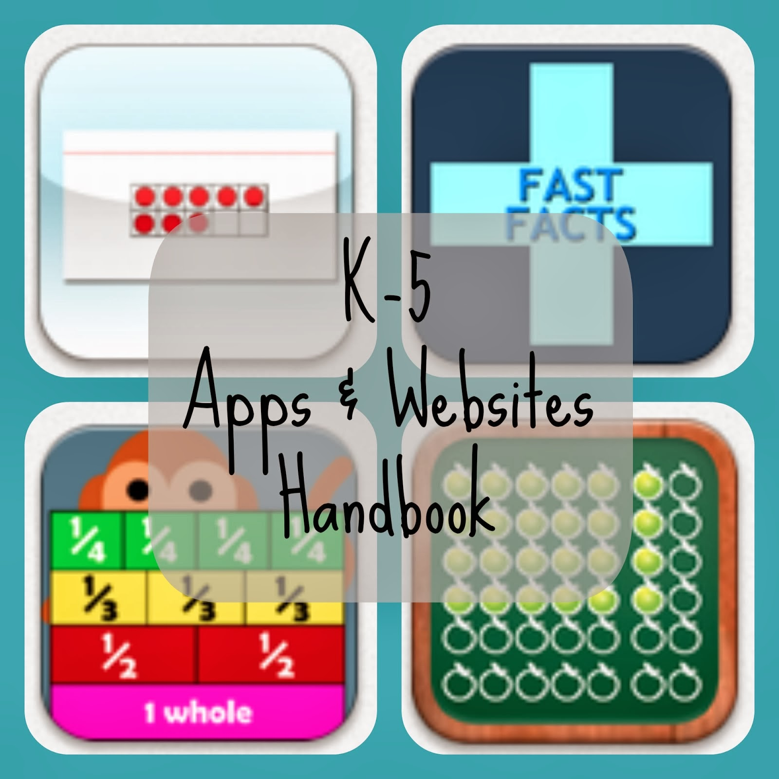 Get the apps and websites listed on this site in one document. Download my handbook: