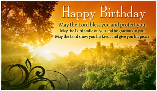 Religious Birthday Wishes Idea Slim Image – Birthday Greetings Religious