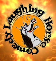 Laughing Horse New Act of the Year 2012