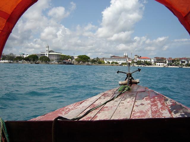 TANZANIA: Que hacer en Zanzibar