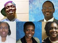 LIVES LOST: The Victims Of The Charleston Church Shooting