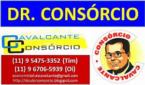 Faça CONSÓRCIO com o DR. CONSÓRCIO. CONSÓRCIO é Sinônimo de DR. CONSÓRCIO