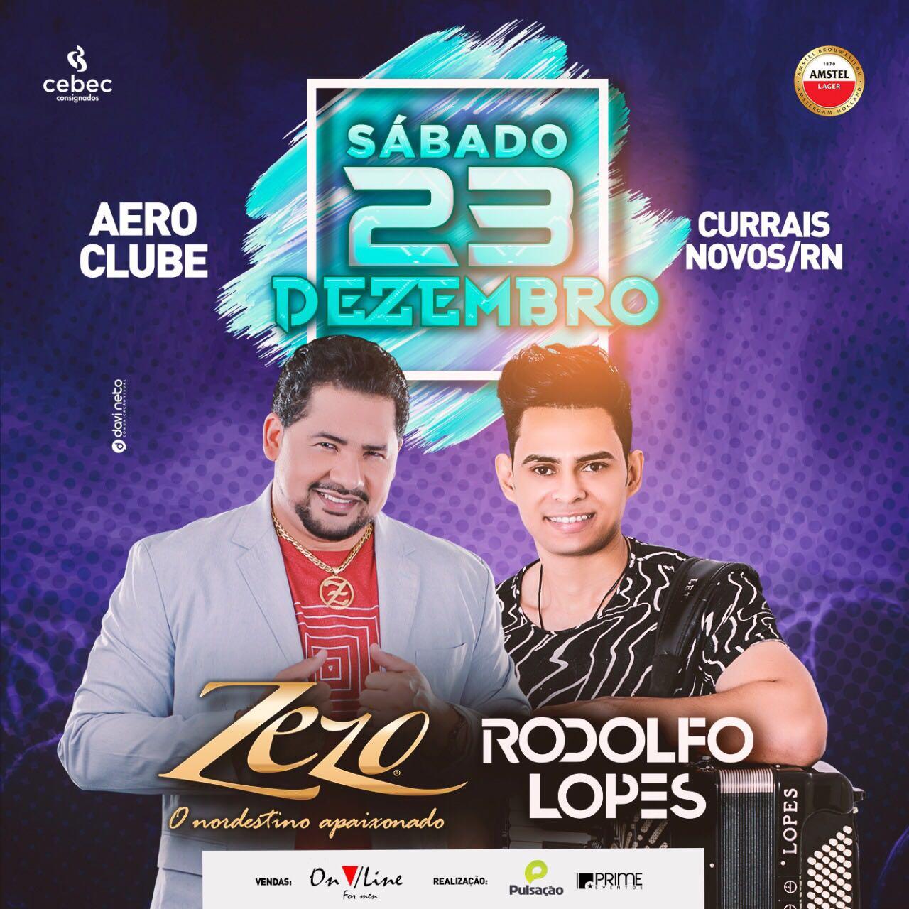 23 Dez Aero Club Currais Novos