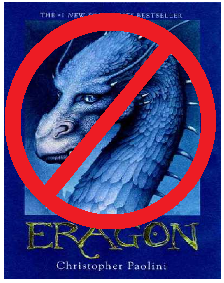 Pensuasion: P is for Pern, Paolini . . . and Plagiarism