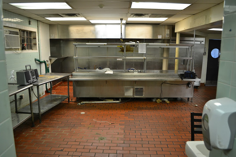 """JJ's Red Hots: Planning and Design/The """"Before"""" Photos"""