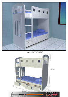 FURNITURE KAMAR BAYI