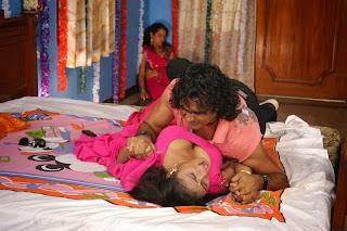 Actress Rape Seen Still