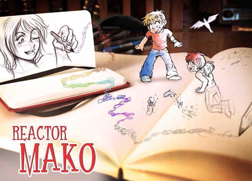 ReactorMako