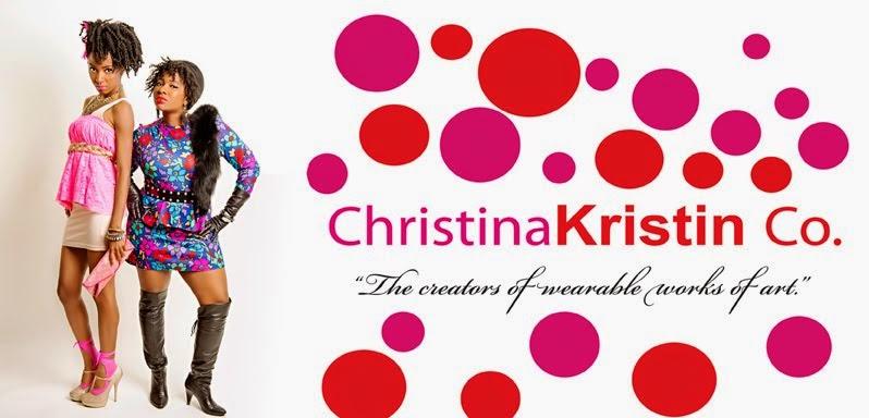 ChristinaKristin