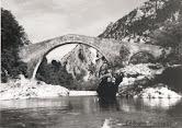 Το γεφύρι της Πολυτσάς και οι μαστόροι του