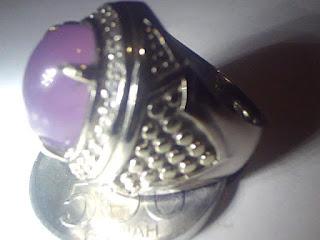 Batu Cincin Anggur Spirtus