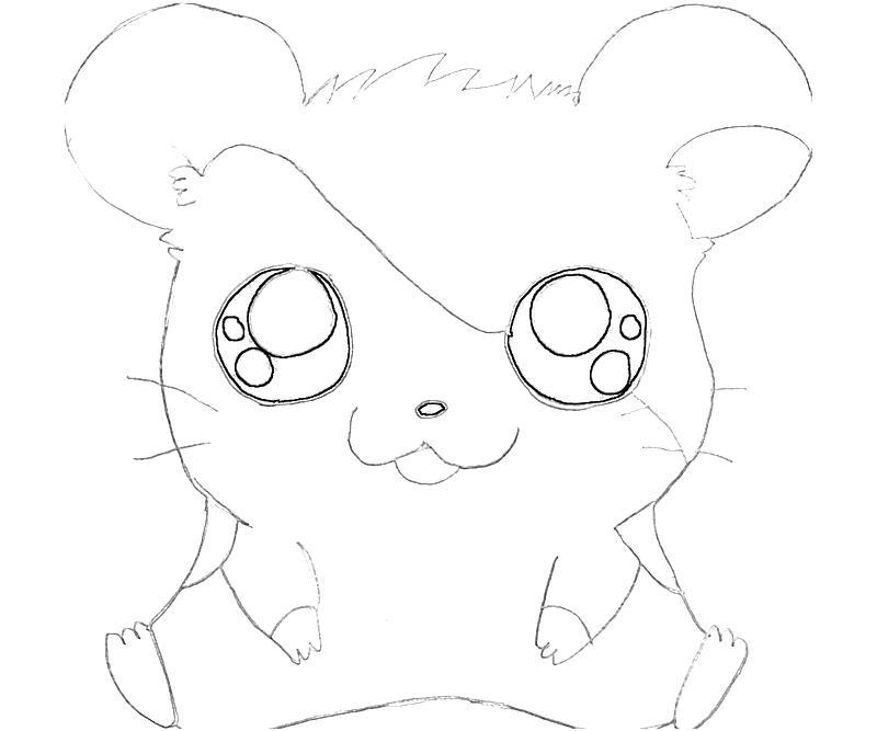 printable-hamtaro-ham-hams-unite-hamtaro-funny-coloring-pages