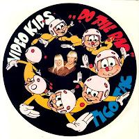 Video Kids - Do The Rap (Vinyl, 12\