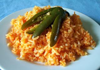 Arroz-Mexicano
