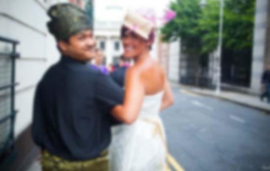 Ireland akhirnya benarkan perkahwinan sejenis