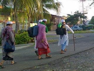 Jama'ah Tabligh (foto muhajir718.blogspot.com)