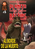 El Planeta de las Bestias - 5