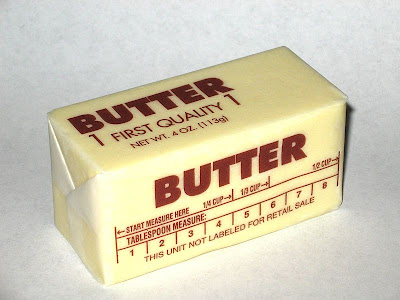 Butter vs Margarine The Big Fat Butter Lie  - Western Pack Butter