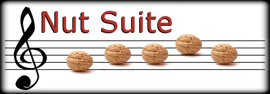 Nut Suite