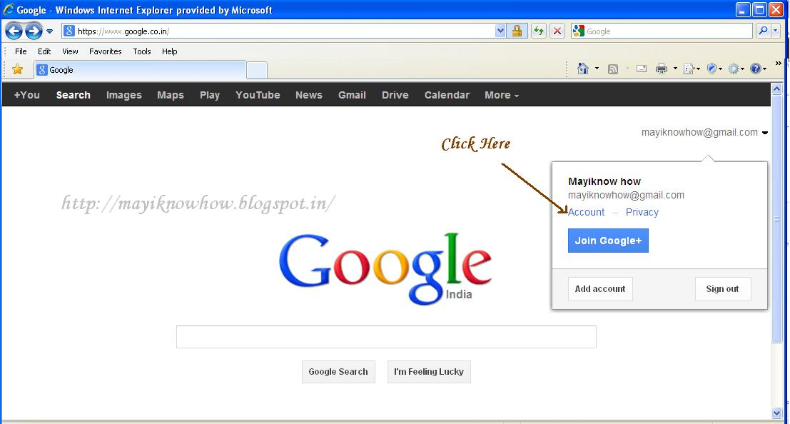 how to delete synced gmail account