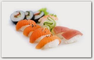 видео онлайн Как готовить суши и роллы