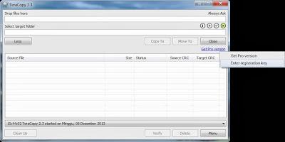 Download TeraCopy Pro Versi 2.3