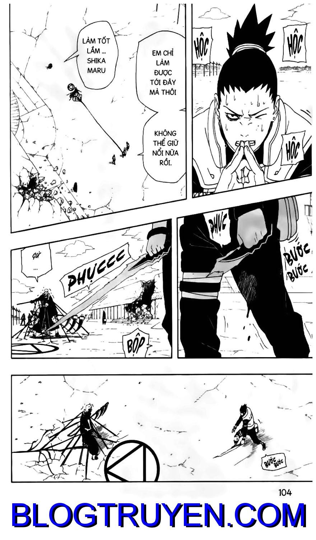 Naruto - Chapter 325 - Pic 3