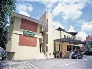 Hotel VIP Singapore
