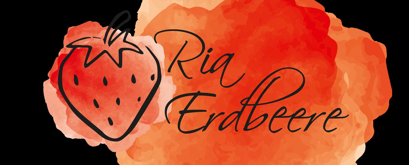 Ria Erdbeere