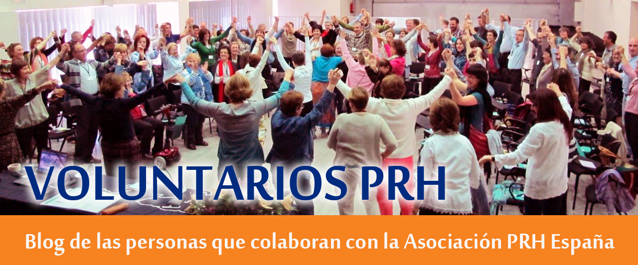 Voluntarios PRH