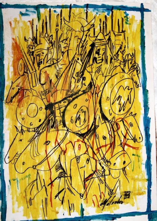Conquista viquinga 25-9-93