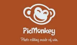 برنامج القرد لتركيب الصور و التعديل PicMonkey