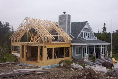 10 Tips Membuat dan Renovasi Rumah