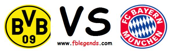 مشاهدة مباراة بايرن ميونخ ودورتموند بث مباشر اليوم الثلاثاء 28-4-2015 اون لاين كأس ألمانيا يوتيوب لايف bayern munich vs bv borussia dortmund