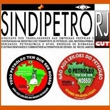 SINDIPETRO-RJ
