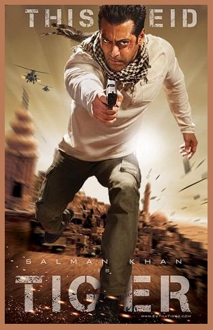 Ek Tha Tiger Salman Khan review story news release date video songs EID-2012 photos trailer