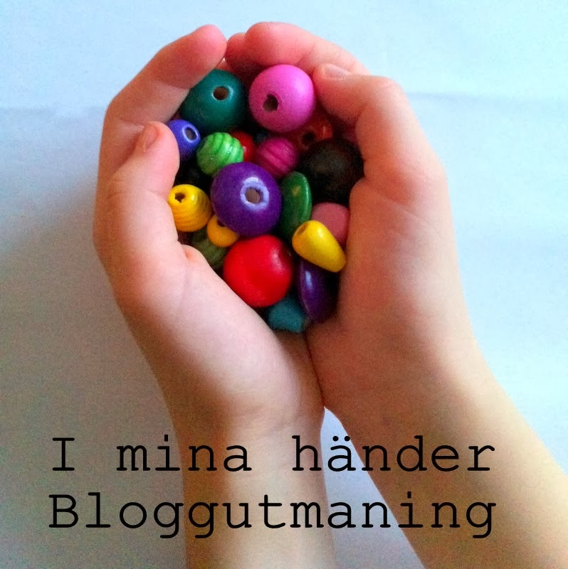 Bloggutmaning jan-mars