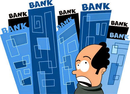 How to Choose a Bank